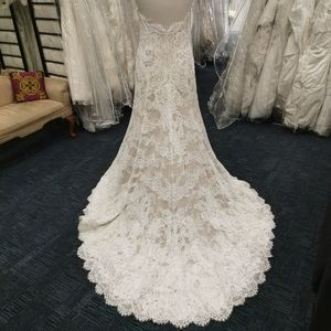 Wedding Gown -Watters